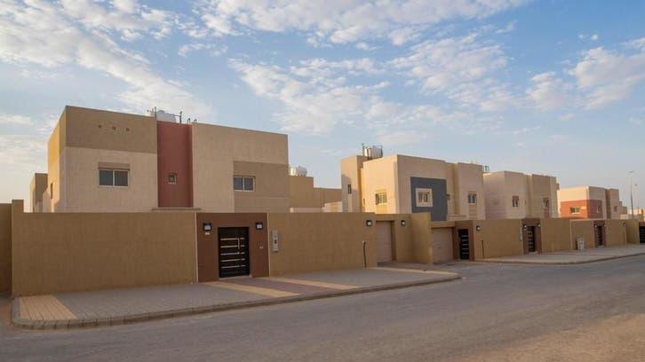 الصندوق العقاري: 140 ألف أسرة سعودية تتملك مسكنها في 2021