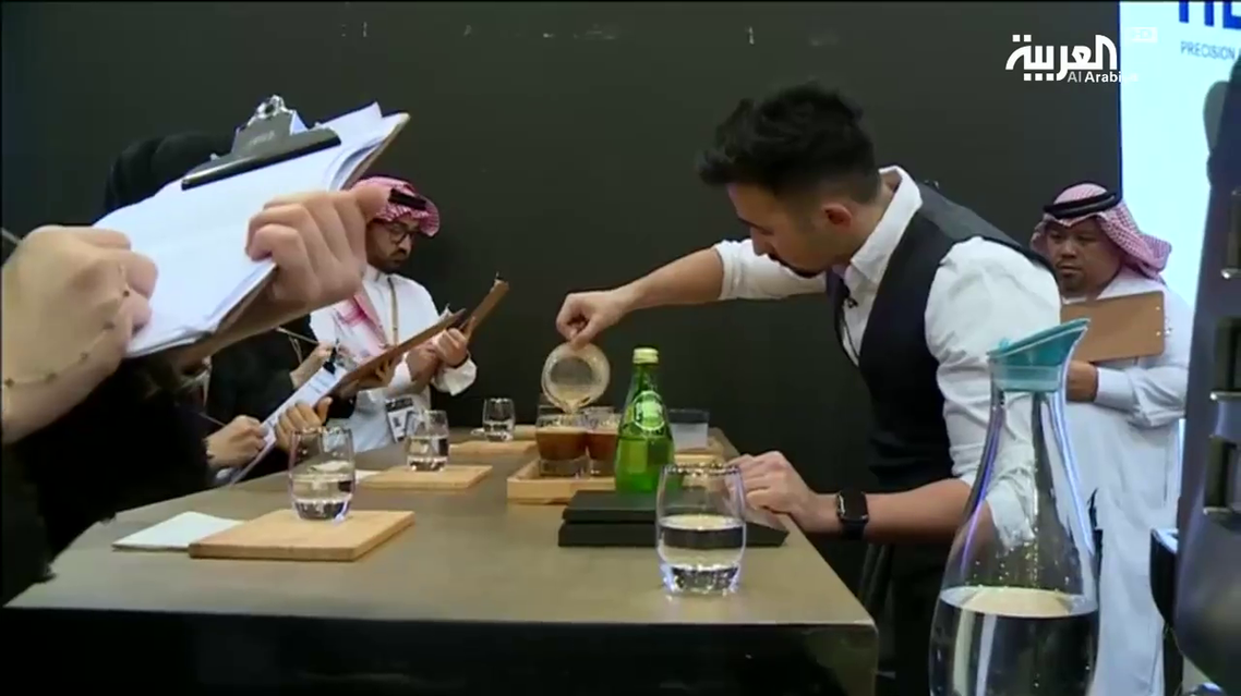 Riyadh hosts Saudi Barista Championship to find the best coffee connoisseur