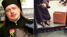 Russian church to probe 'Gucci priest' over Instagram pics