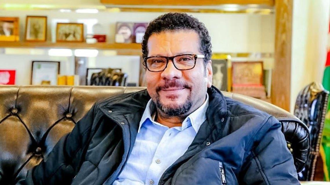 Mohammed al-Wakeel jordan