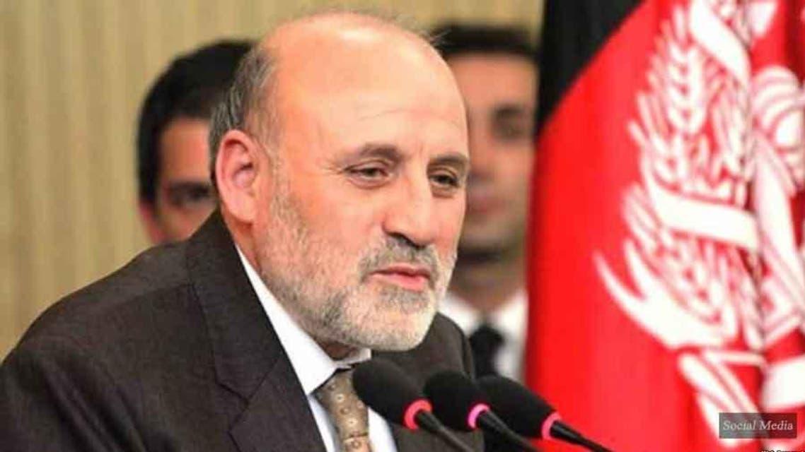 داوودزی به عنوان نماینده ویژه رییس جمهوری افغانستان کارش را آغاز کرد