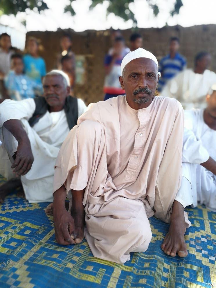 والد محمد