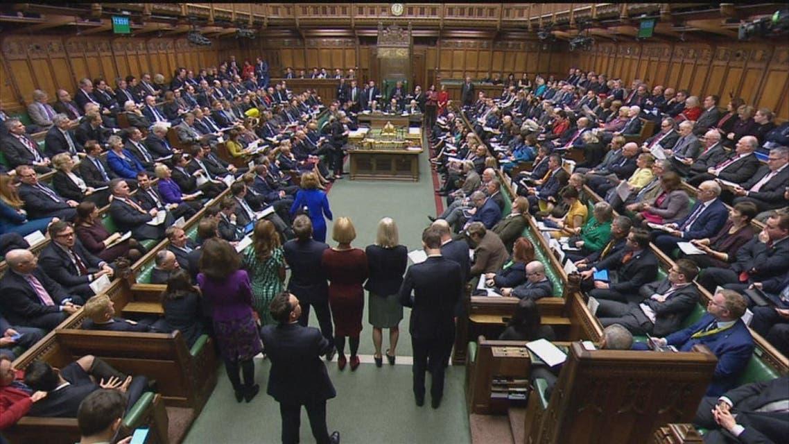 بريطانيا .. البرلمان يحدد موعد التصويت على بريكست