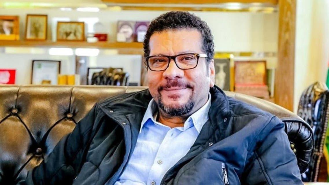Journalist Muhammas al wakeel