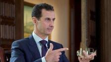 الأسد: سنواجه الهجوم التركي في أي منطقة في سوريا