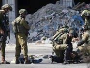 قوات الاحتلال الإسرائيلي تقتل فلسطينيا غرب الخليل