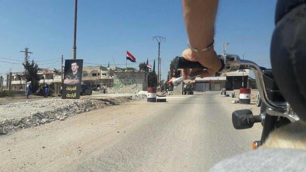 """اغتيالات متكررة في درعا.. تطال """"قادة التسويات""""!"""