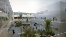 Hayy: Creative Hub, under construction in Jeddah, wins multiple global awards