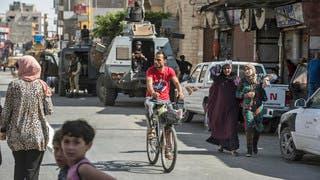 الحياة تعود لطبيعتها في سيناء.. رغم الاستنفار الأمني