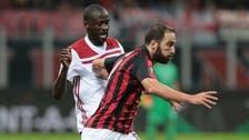 بعد 3 أشهر من انضمامه.. يايا توريه يترك أولمبياكوس