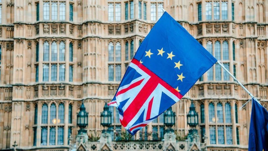 بريطانيا والإتحاد الأوروبي