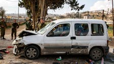 Palestinian shot dead by Israeli forces in West Bank: Palestinian officials