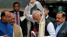 India's Modi concedes defeat in key state elections