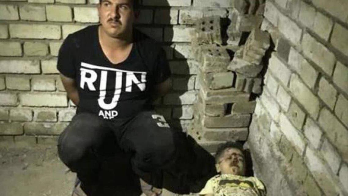 iraq: murder