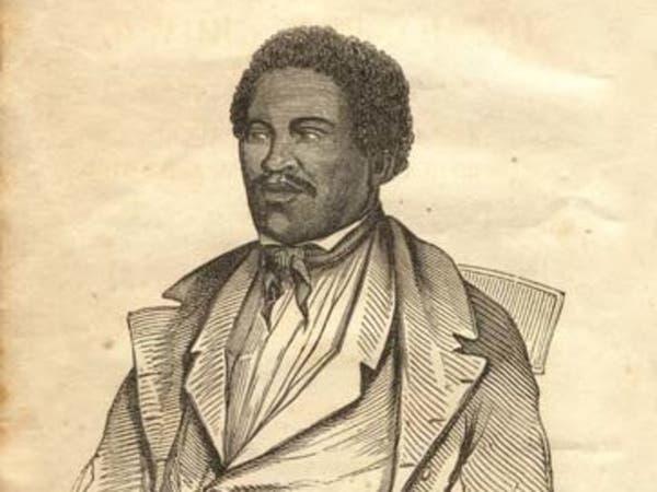 """رجل أسود ينجو من العبودية.. عبر """"البريد"""""""