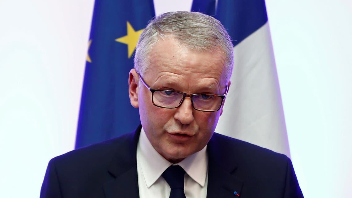 ممثل الادعاء في باريس ريمي هايتز