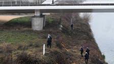 Strasbourg suspect: A violent criminal still at large