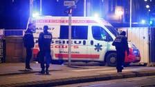 فرانس: سرحدی شہر اسٹراسبورگ میں فائرنگ، 04 ہلاک، 11 زخمی