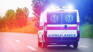 """إصبع مسافر في مسند المقعد.. وفرق إسعاف تتدخل لـ""""تحريره"""""""