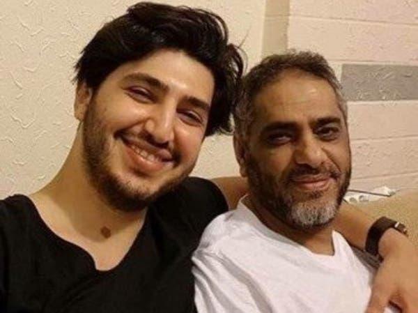 هذا آخر ما قاله نجل فضل شاكر عن والده