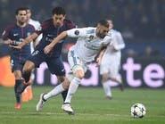 انتقال كافاني يفتح الباب لرحيل بنزيمة عن ريال مدريد