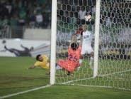 الرجاء المغربي يكسب الإسماعيلي ويتأهل إلى ربع النهائي