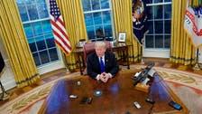 ترمب:الديمقراطيون أعطوا إيران 150مليارا ويرفضون الجدار