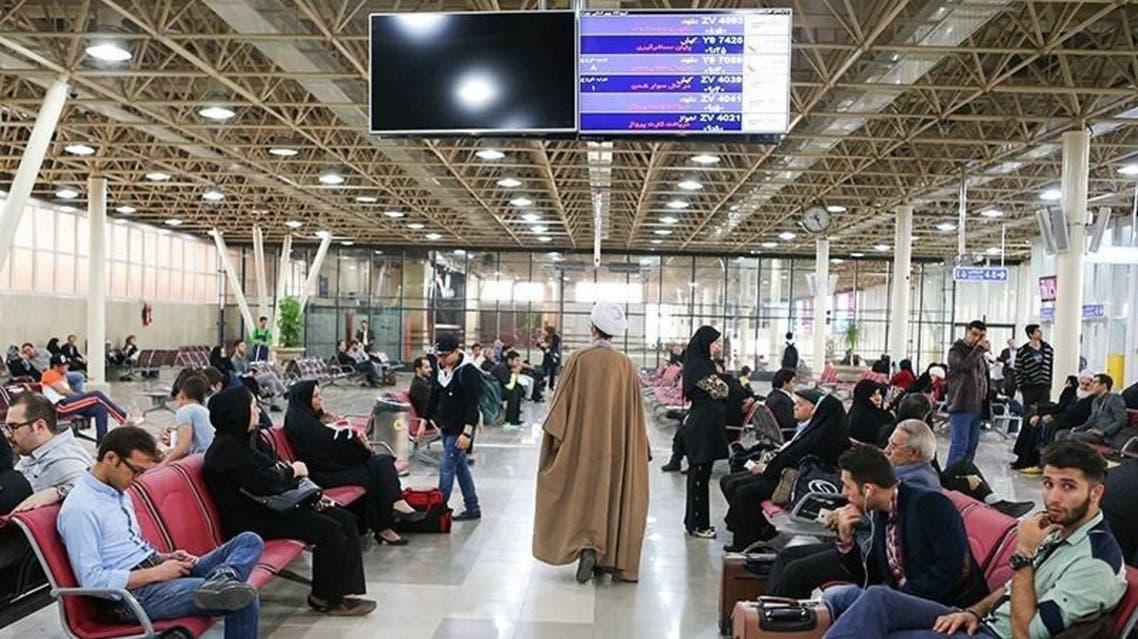 عکس یکی از فرودگاه های ایران