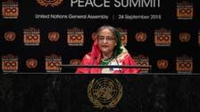 In Bangladesh polls, Sheikh Hasina pitted against father's lieutenant-cum-friend