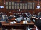 البرلمان اليمني (أرشيفية)