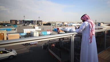 """عبدالعزيز بن تركي الفيصل يجري جولة في مقر """"فورمولا إي"""""""