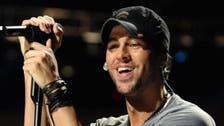 Enrique Iglesias, Jason Derulo to perform Thursday in Saudi Arabia