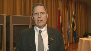 سفير أميركا باليمن: أطراف إقليمية تسعى لإفشال الاتفاق