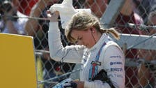 Susie Wolff in Ad-Diriyah Formula E race with more than gender on her agenda