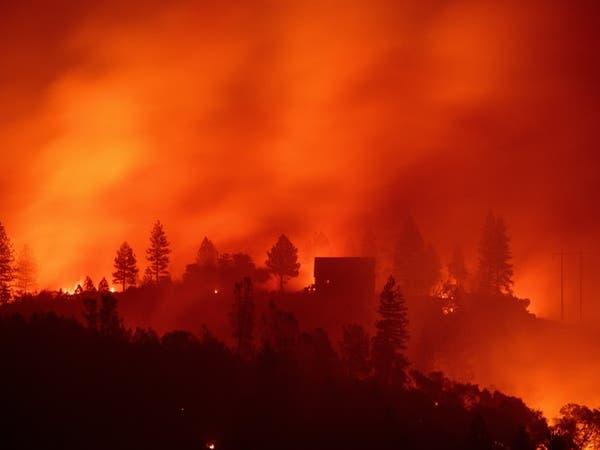 11.4 مليار دولار خسائر التأمين جراء حرائق كاليفورنيا