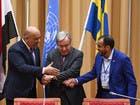غوتيريس: نشهد بداية النهاية لأزمة اليمن
