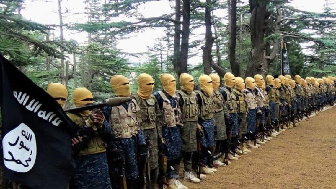 داعش-افغانستان