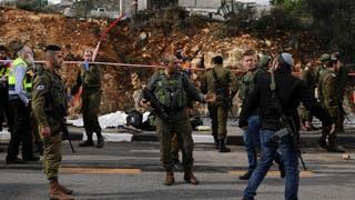 توتر في رام الله.. مقتل فلسطيني وتشديد أمني إسرائيلي
