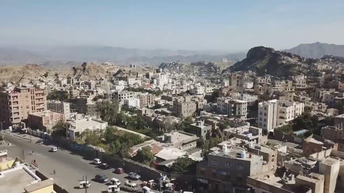 تعنت الحوثيين غيب تعز من اتفاق السويد والاكتفاء بممرات آمنة