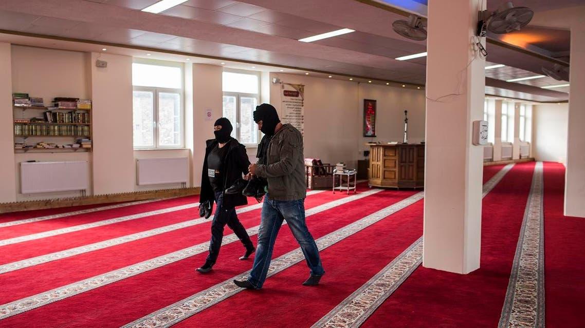 Germany Islam (AFP)