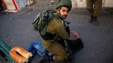Israel arrests 40 Palestinians after West Bank attack