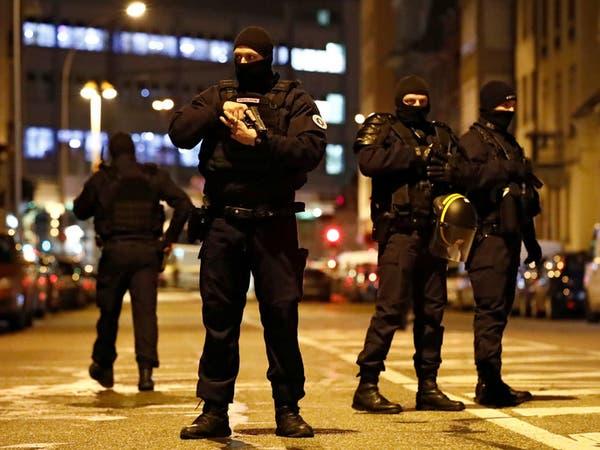 فرنسا.. رسالة داعشية وأسلحة تكشف مخطط اعتداء