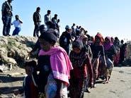 """""""النواب الأميركي"""" يتهم الجيش البورمي بإبادة الروهينغا"""
