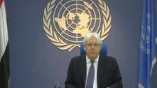 سلامتی کونسل : یمن کے لیے اقوام متحدہ کے خصوصی ایلچی کی مکمل حمایت کا اعلان