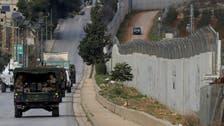 لبنان: مسلح افراد کا حملہ، ایک فوجی ہلاک اور تین زخمی