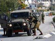 مقتل فلسطينيين برصاص الاحتلال في الضفة الغربية