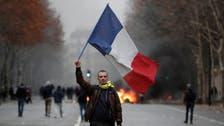 انشغال الشرطة بالاحتجاجات يؤجل مباريات الدوري الفرنسي