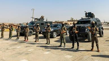 وفدان كرديان بموسكو... عرض روسي ينشر قوات الأسد بالحدود