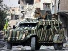 قوات سوريا الديمقراطية تسيطر على هجين وتطرد داعش