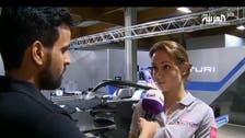 Venturi Formula E Team boss enthusiastic about Saudi race